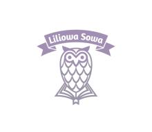 Liliowa Sowa